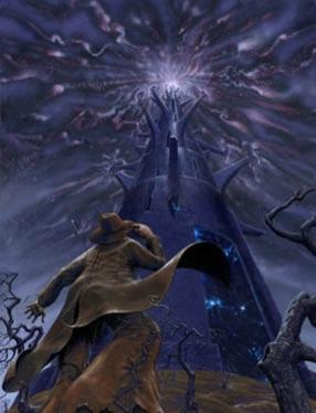 Avatar - Gabriel Storm