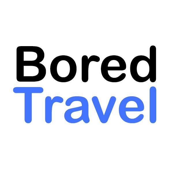 Avatar - BoredTravel.com