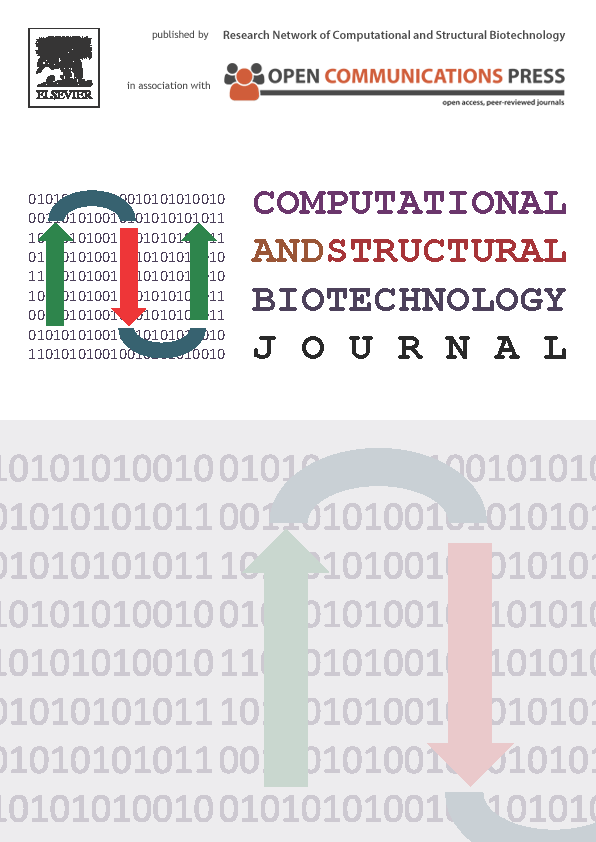 Avatar - Computational and Structural Biotechnology Journal