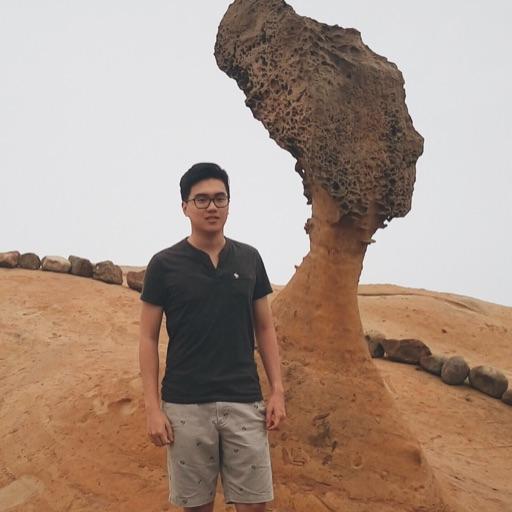 Avatar - Eric Hsieh