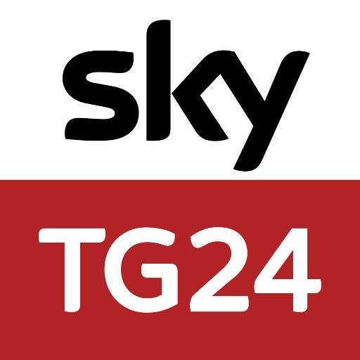 Sky TG24 - cover