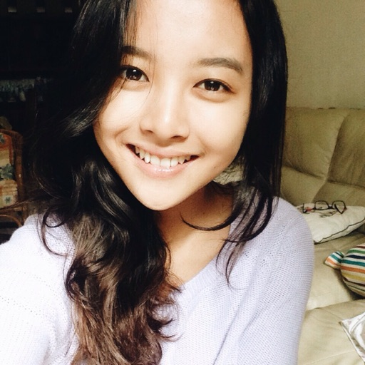 Avatar - Arianne Prashinta