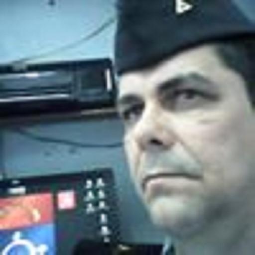 Avatar - Mário Sérgio Groetares