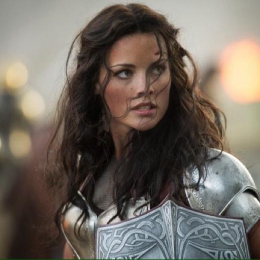 Avatar - Érika Rogers