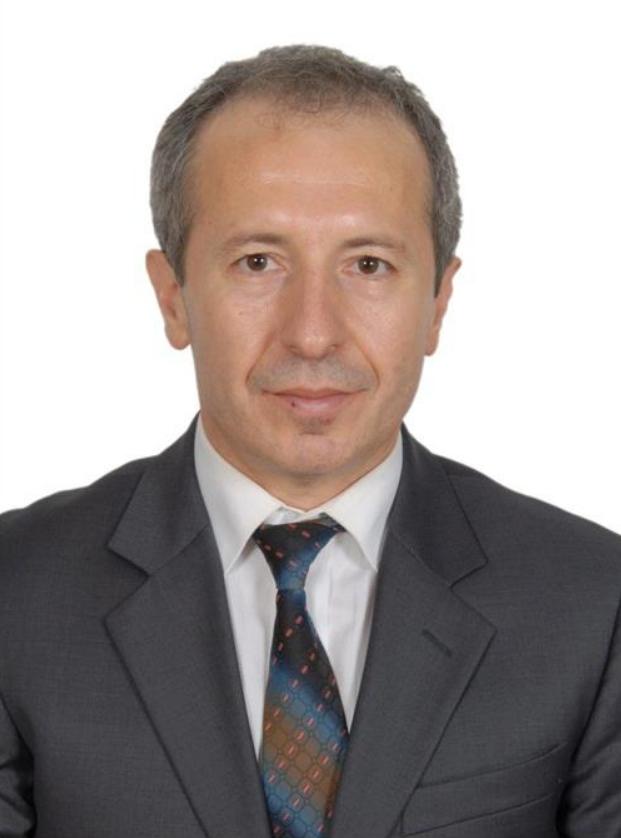 Avatar - Dr Mehmet Yildiz
