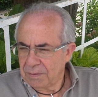 Avatar - Antonio Santos Martins