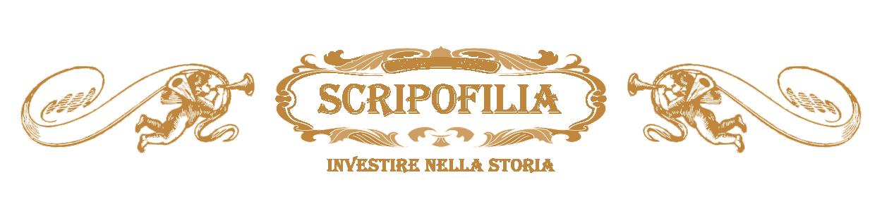 Аватар - Scripofilia