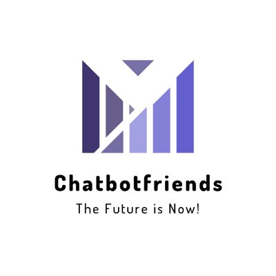Chatbotfriends - cover