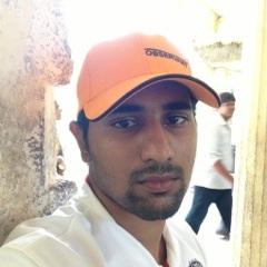 Avatar - Yashwanth Reddy