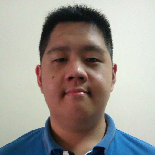 Avatar - Chan Hui Kent