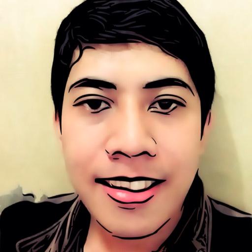 Avatar - Yopie Rifqy Fauzi