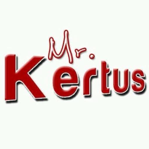 Kertus VIAUD - cover