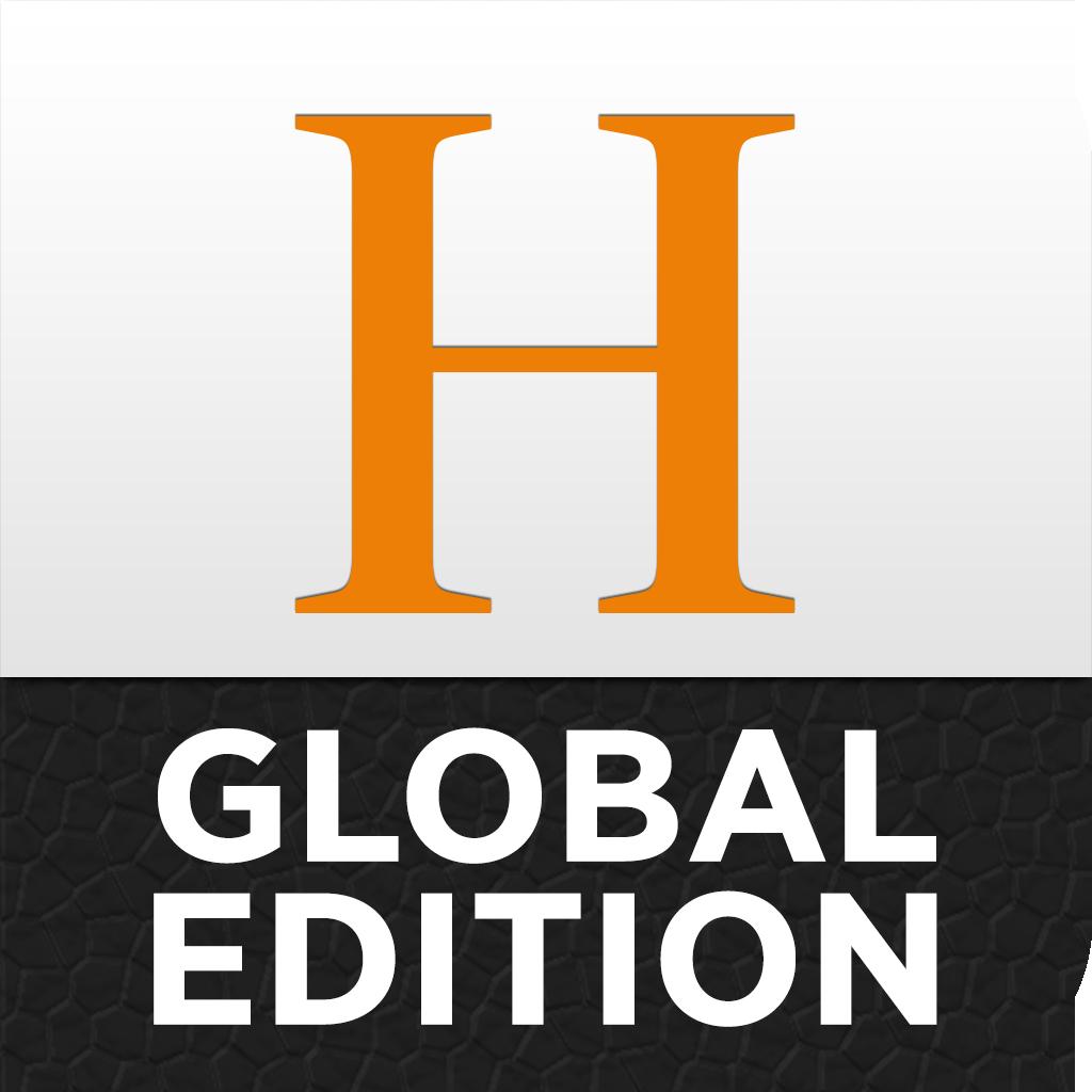 Avatar - Handelsblatt Global