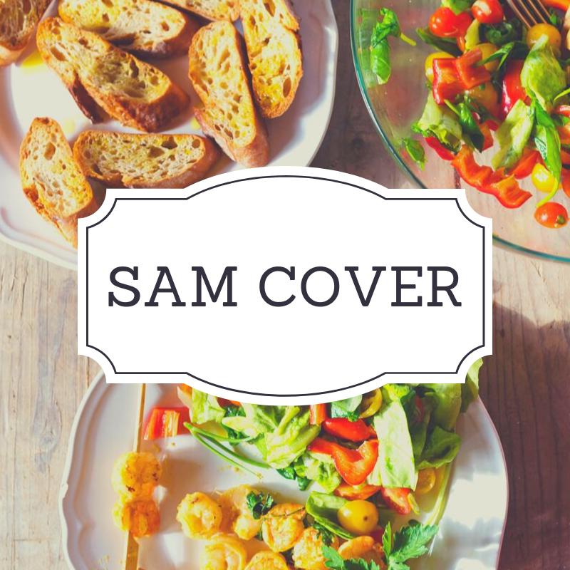 Avatar - Sam Cover