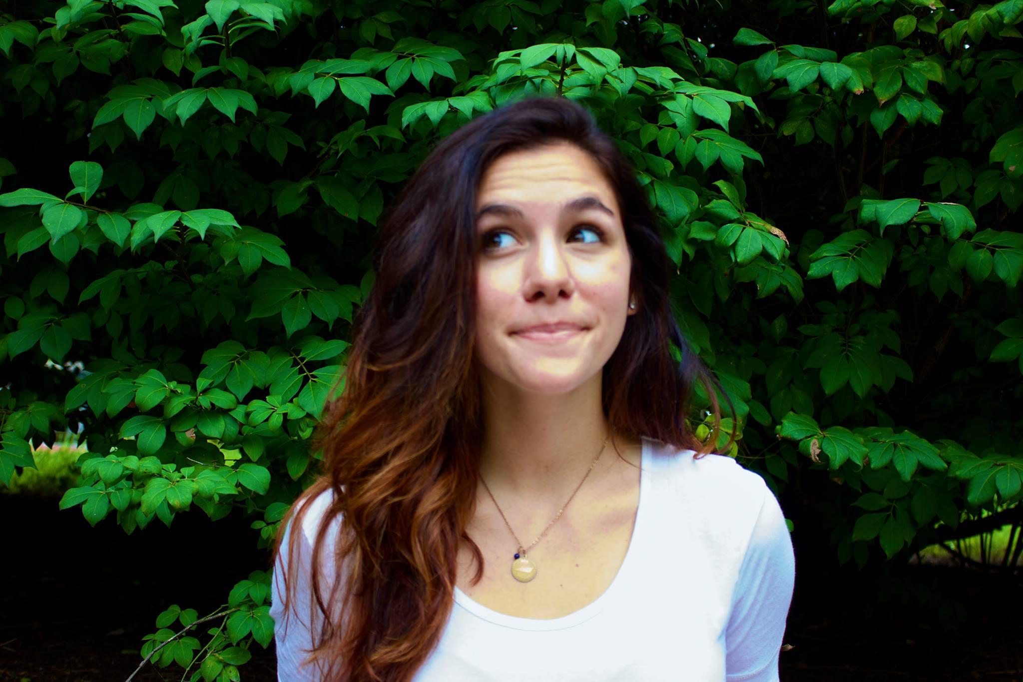 Avatar - Danielle Spezia