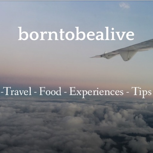 Borntobealiveblog - cover