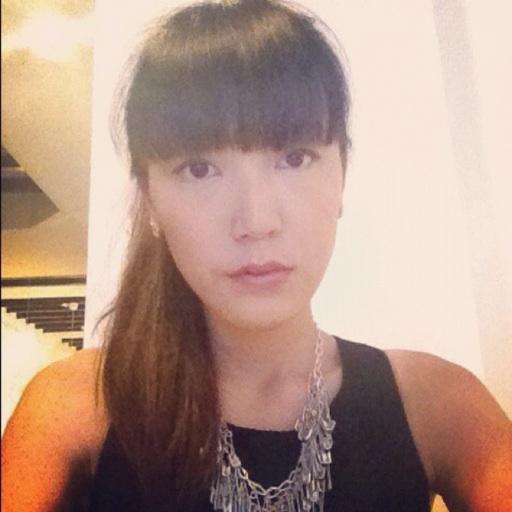 Avatar - Gilian Lim