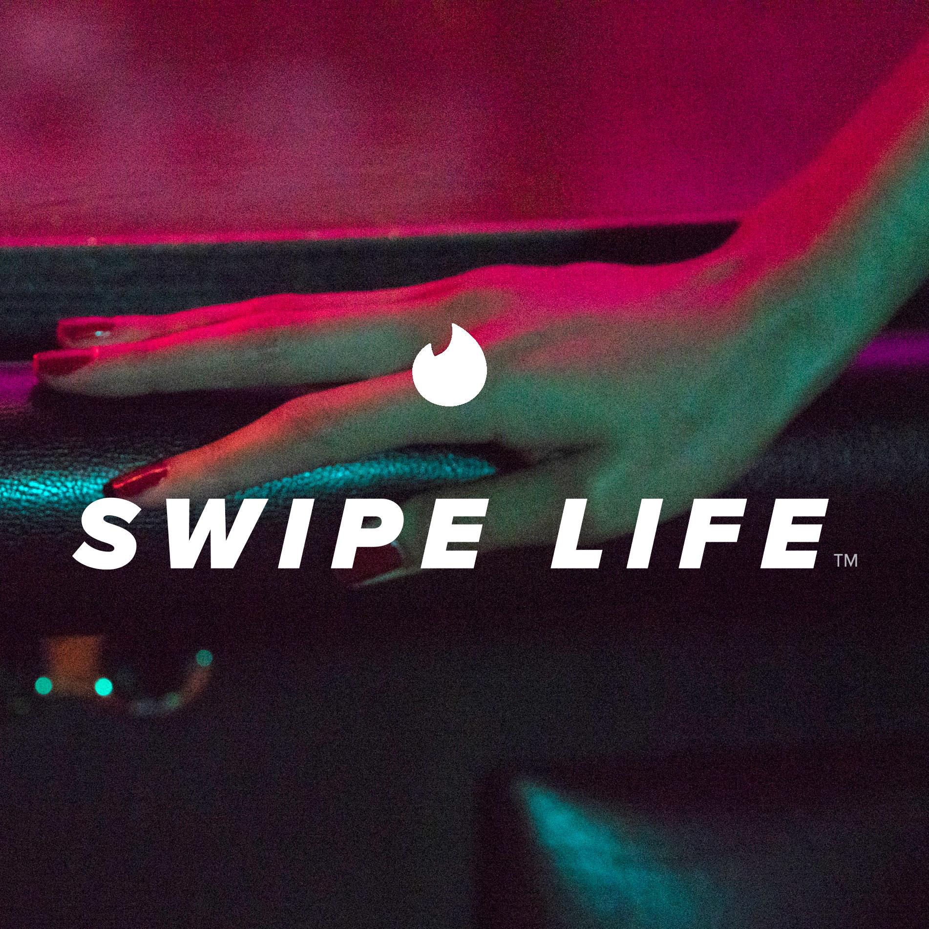 Avatar - Swipe Life