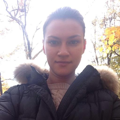 Avatar - Anastasia Kyshtymova