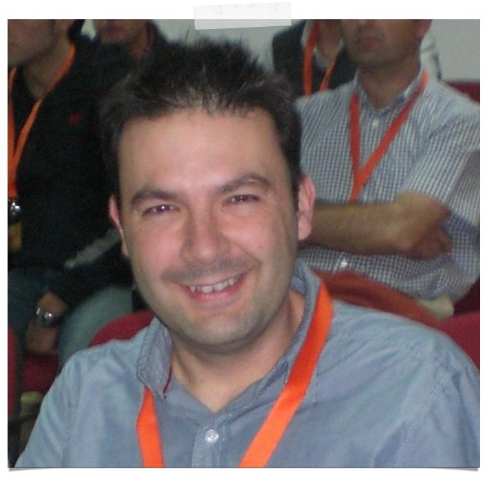 Avatar - Juanjo Romero