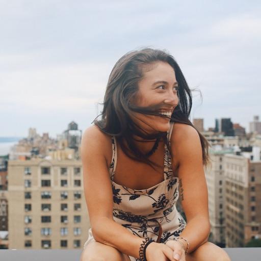 Avatar - Jessica Staub