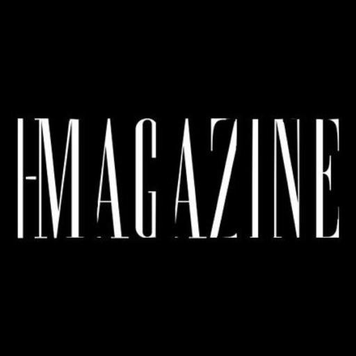 I-MAGAZINE - cover