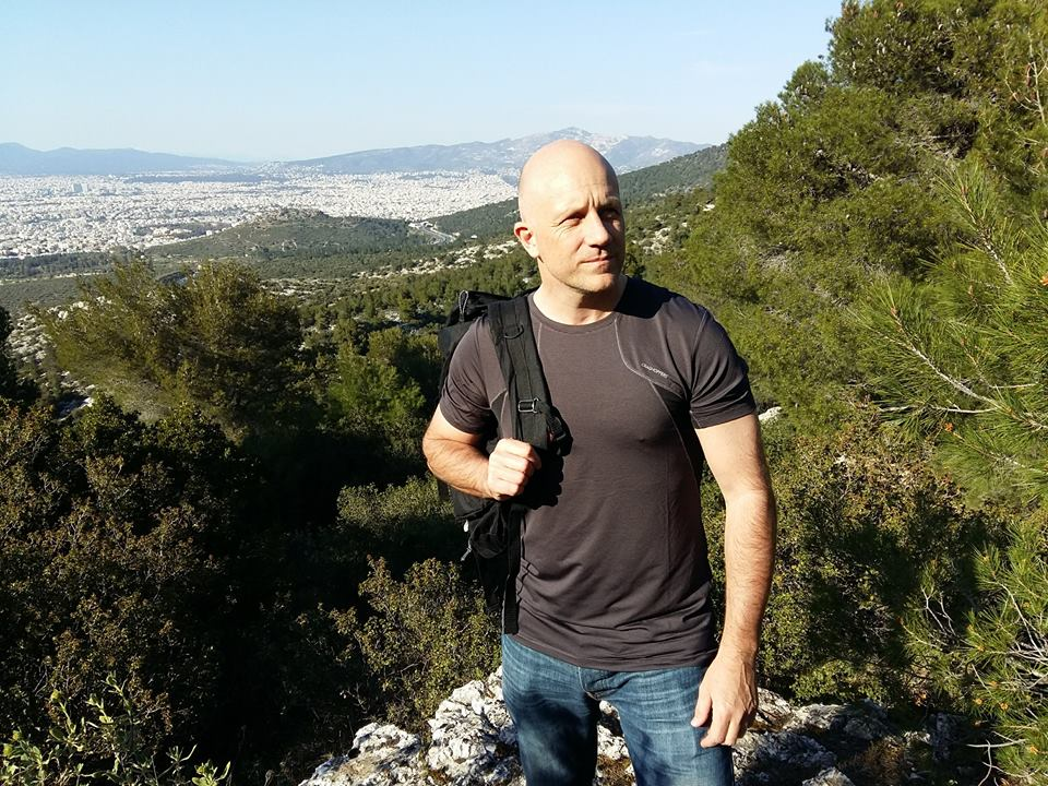 Avatar - Dave Briggs