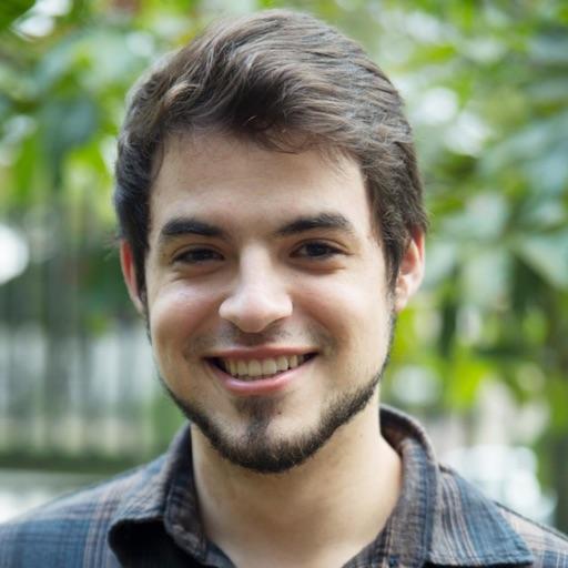 Avatar - Thiago Sousa Bernardo