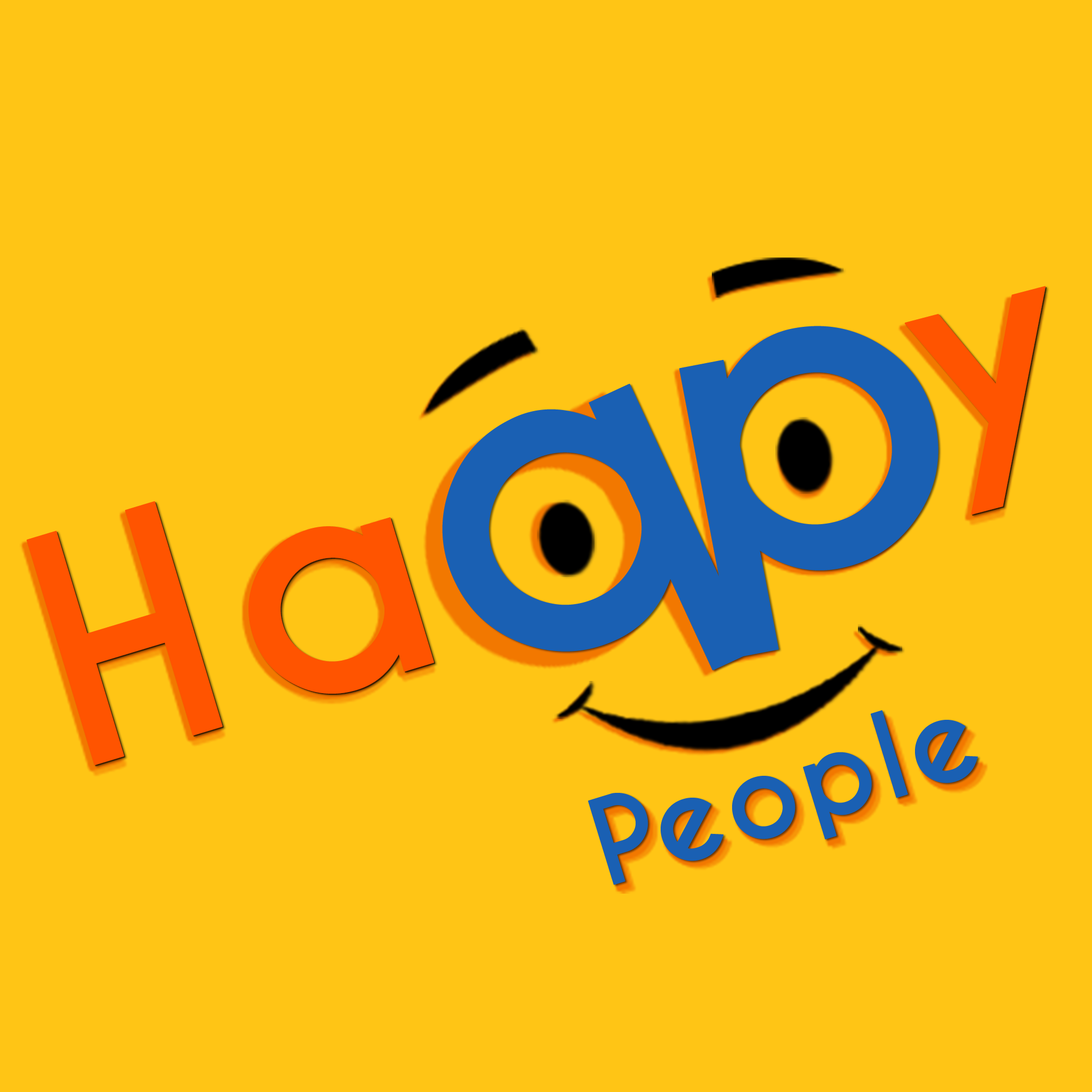 Avatar - Happy People