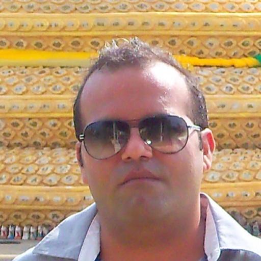 Avatar - Chintan Mewar