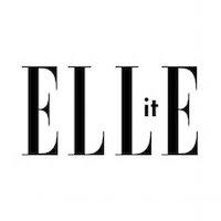 Elle Italia - cover