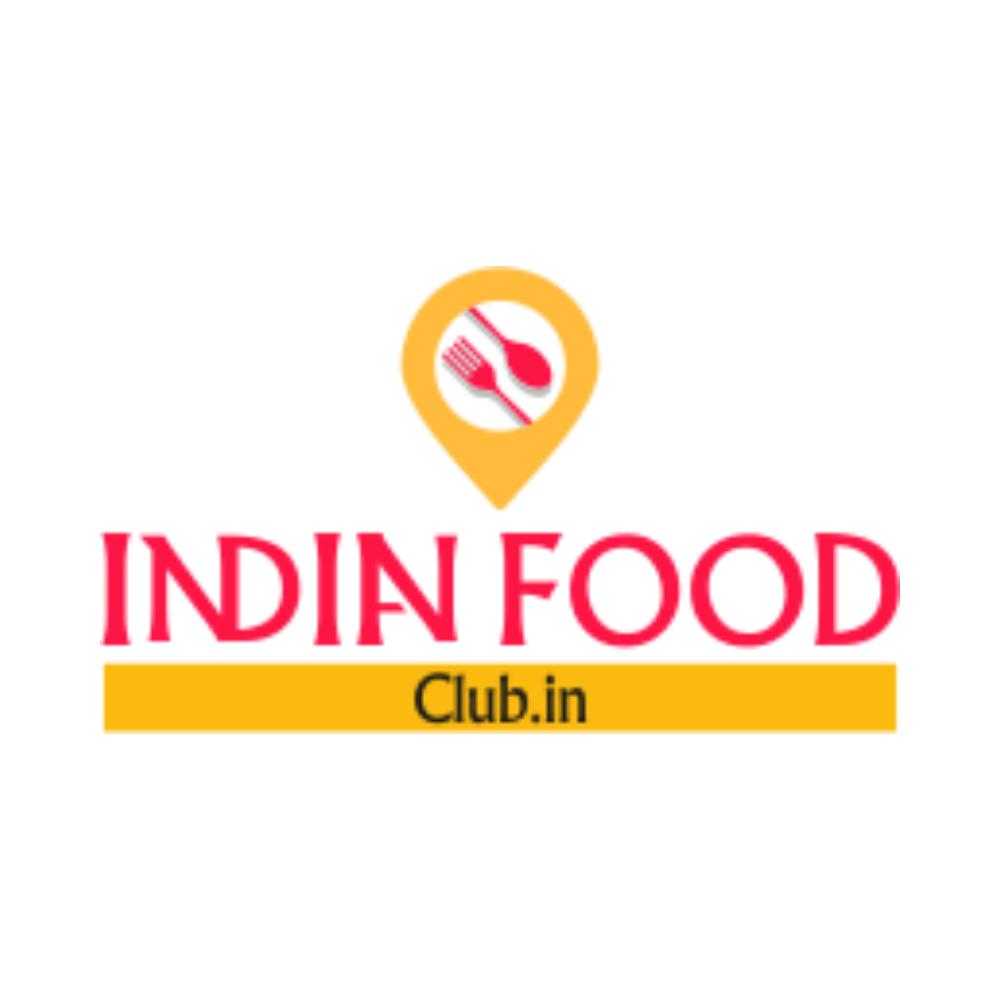 Indianfoodclub - cover