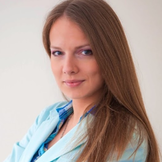 Avatar - Ivana Veljovic