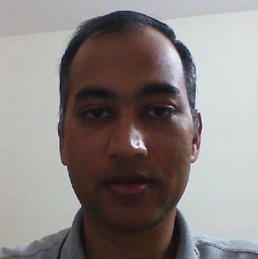 Avatar - Rajat Khare