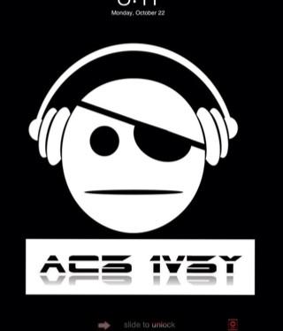 AC3 1V3Y - cover