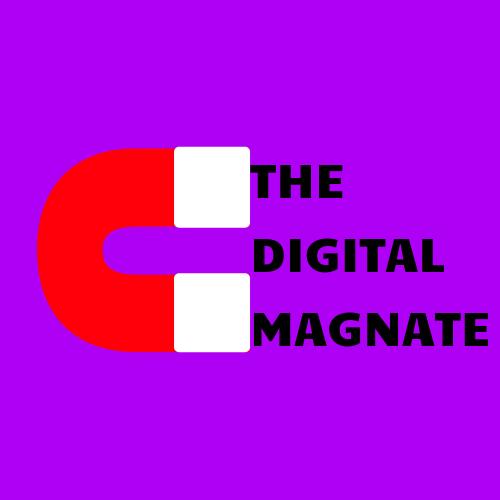 Avatar - The Digital Magnate