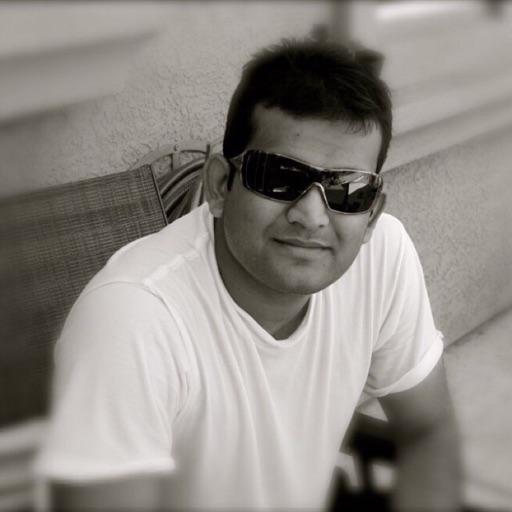 Rohan Shah - cover