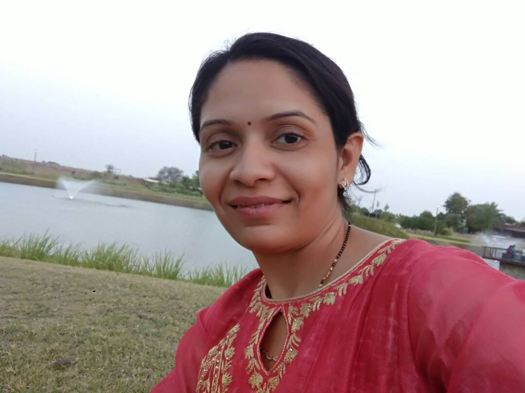 Avatar - Madhavi Patel
