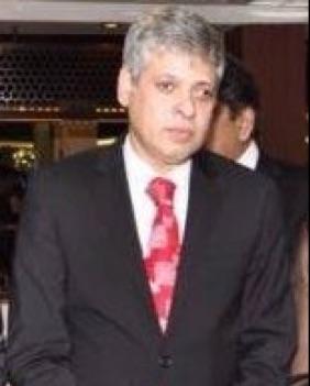 Avatar - Editor -in-Chief - S. Mahmood