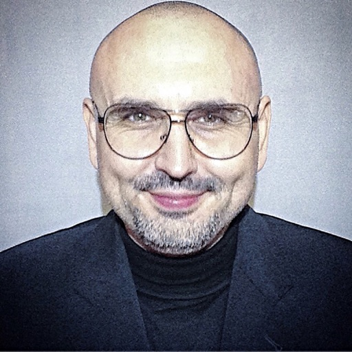 Avatar - Зиновьев Игорь Русланович