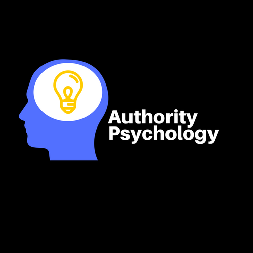 Authority Psychology - cover