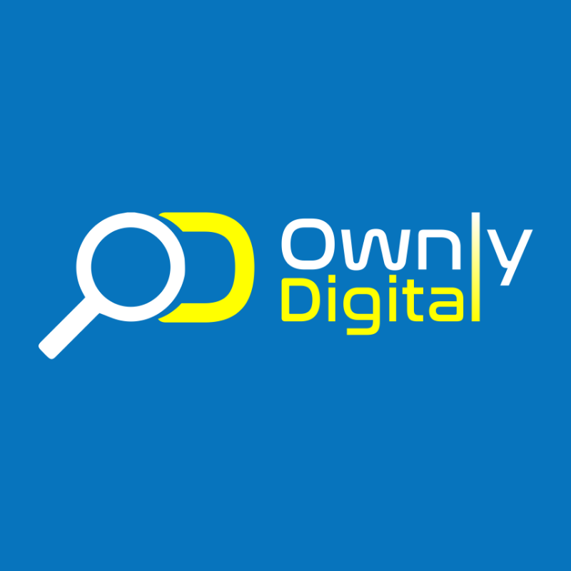 Avatar - Ownly Digital