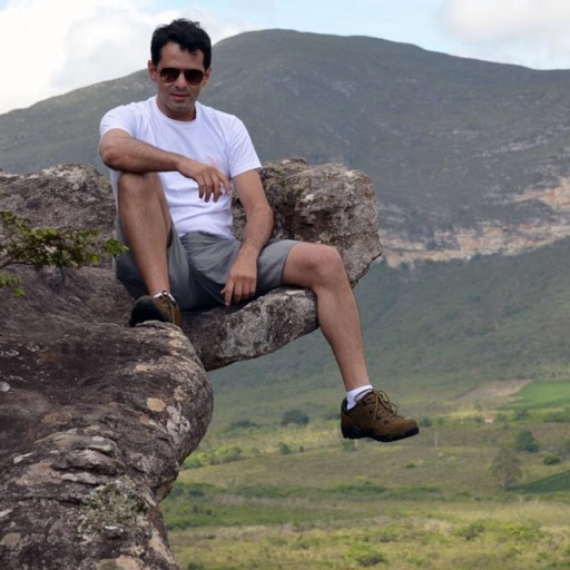 Avatar - Elvio Oliveira Cardoso