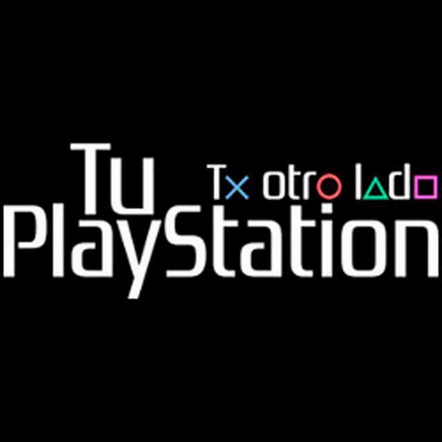 TuPlayStation - cover