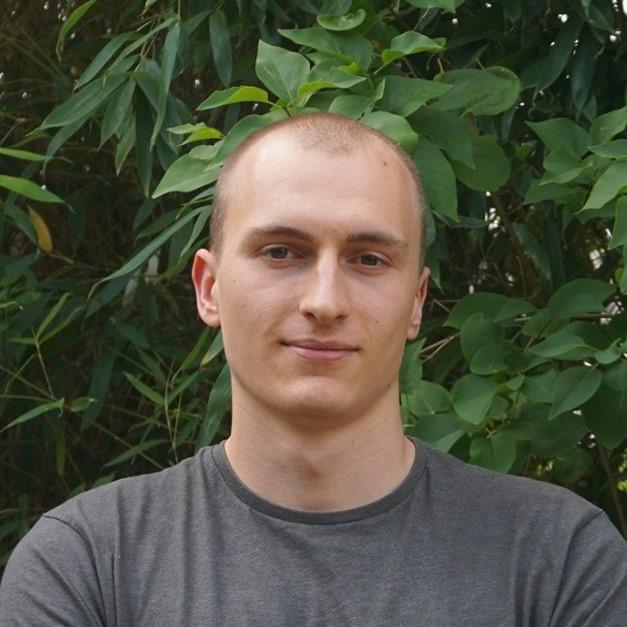 Avatar - Matt Claes