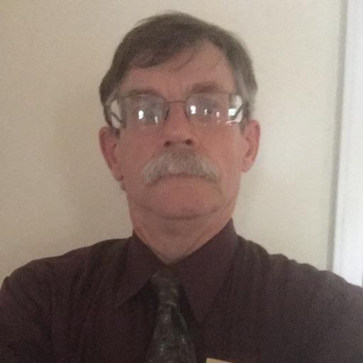 Avatar - Rick Merritt