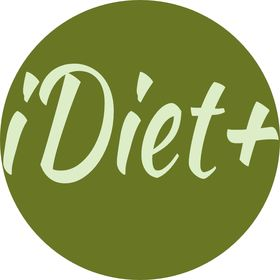 iDiet+ - cover