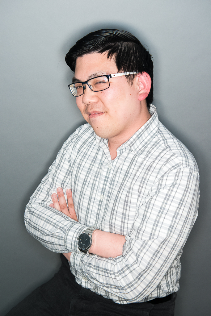 Avatar - Ken Yeung