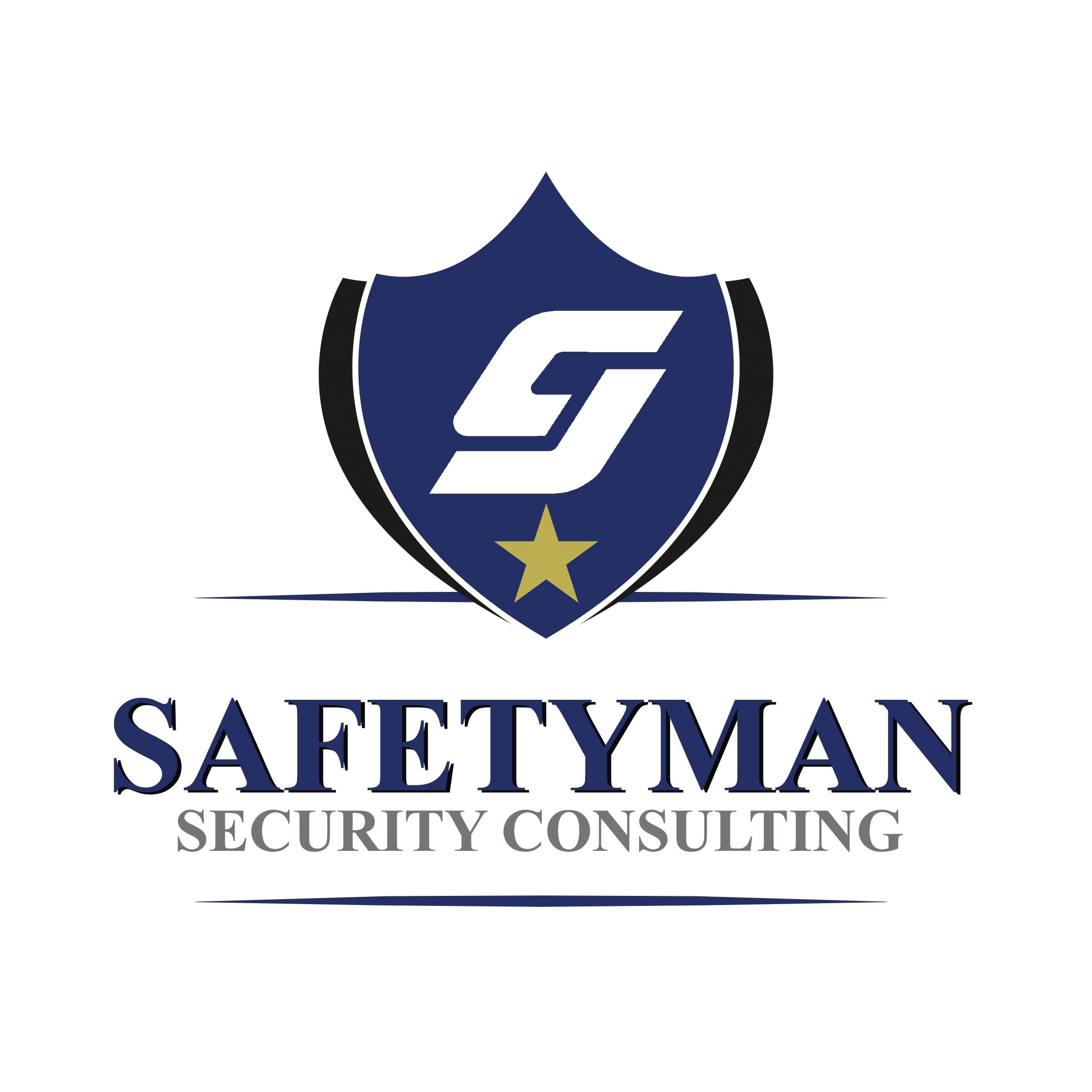 Safetyman Security Consulting LLC - cover