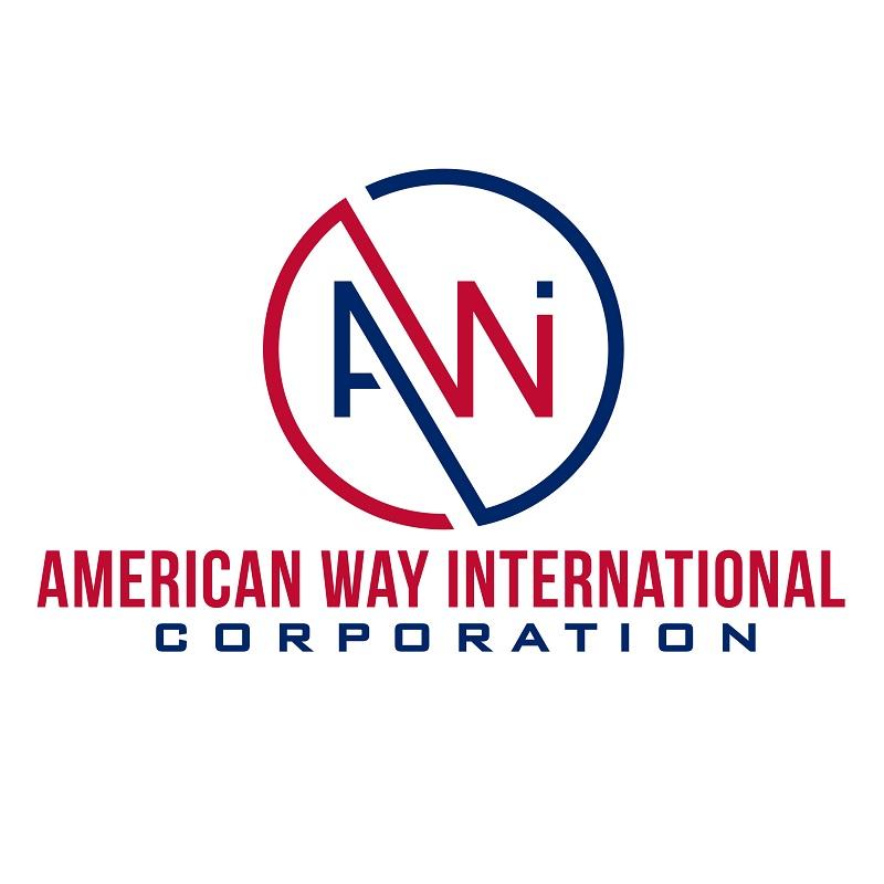 American Way International - cover
